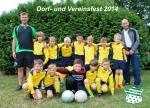 F-Jun SV Germania Auligk 2014